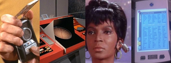 Star Trek Gadgets