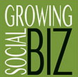 Growing Social Business with Sue Cockburn